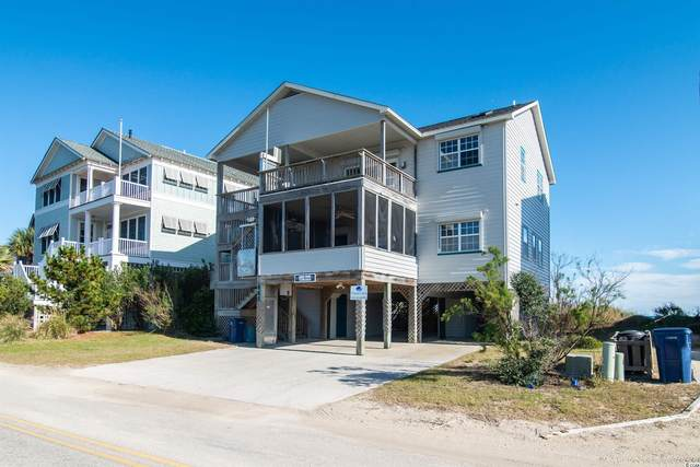 665 Springs Ave., Pawleys Island, SC 29585 (MLS #2107237) :: Surfside Realty Company