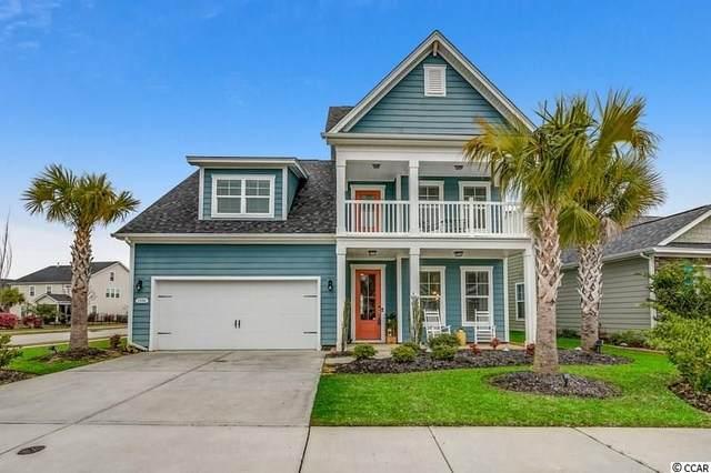 1300 Culbertson Ave., Myrtle Beach, SC 29577 (MLS #2107246) :: Surfside Realty Company