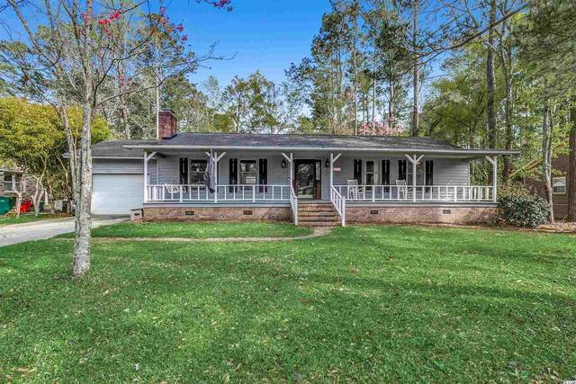 305 Red Fox Rd., Myrtle Beach, SC 29579 (MLS #2107258) :: Jerry Pinkas Real Estate Experts, Inc