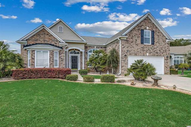 3 Turnberry Ct., Murrells Inlet, SC 29576 (MLS #2107280) :: Garden City Realty, Inc.