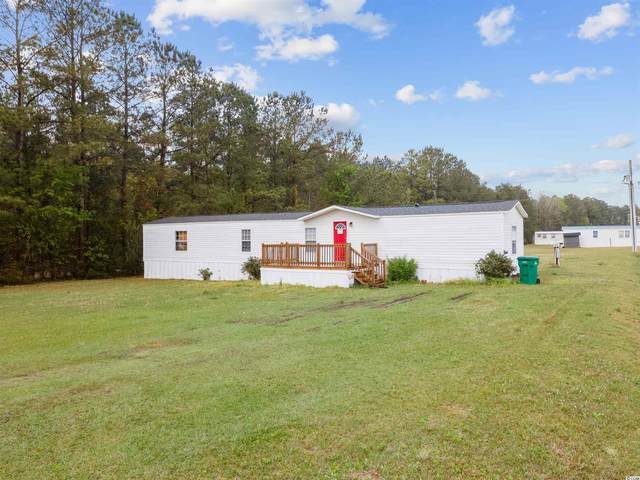 169 Williamson Park Dr., Conway, SC 29526 (MLS #2107287) :: Surfside Realty Company