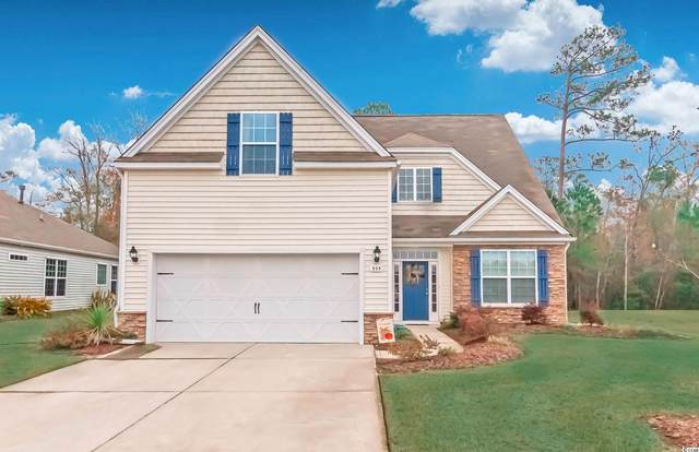 935 Callant Dr., Little River, SC 29566 (MLS #2107289) :: Jerry Pinkas Real Estate Experts, Inc