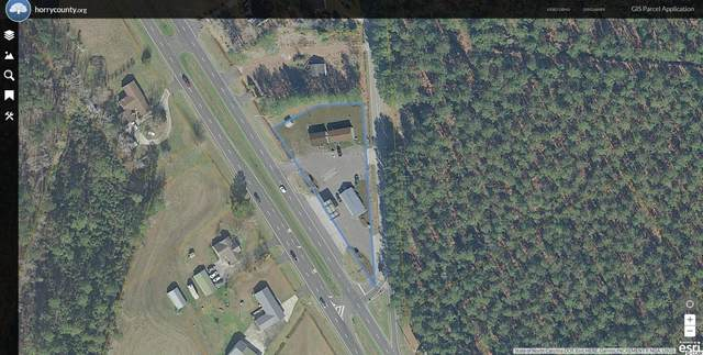 4580 Highway 501, Conway, SC 29527 (MLS #2107300) :: Jerry Pinkas Real Estate Experts, Inc