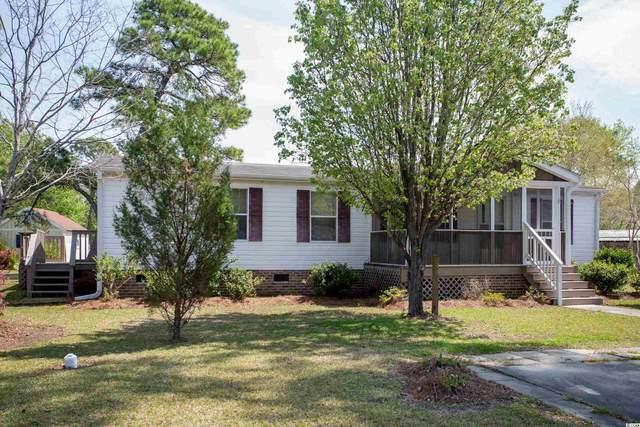 3238 Red Bird Ln., Myrtle Beach, SC 29588 (MLS #2107301) :: Jerry Pinkas Real Estate Experts, Inc