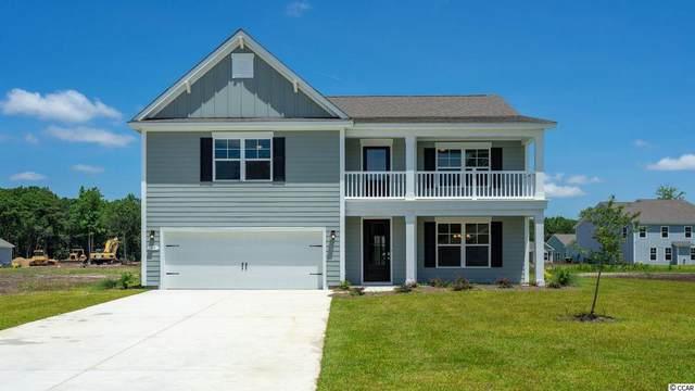 8314 Dunes Ridge Place, Sunset Beach, NC 28468 (MLS #2107321) :: Surfside Realty Company