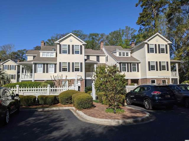 1970 Governors Landing Dr. #203, Murrells Inlet, SC 29576 (MLS #2107325) :: Jerry Pinkas Real Estate Experts, Inc