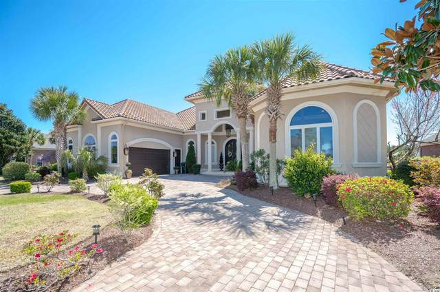 279 Shoreward Dr., Myrtle Beach, SC 29579 (MLS #2107328) :: Duncan Group Properties