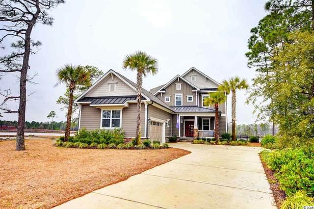 537 Starlit Way, Myrtle Beach, SC 29579 (MLS #2107330) :: Surfside Realty Company