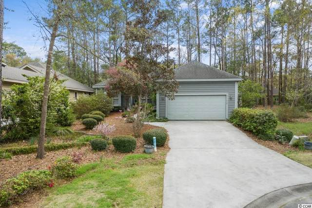 5106 Halyard Ct., North Myrtle Beach, SC 29582 (MLS #2107337) :: The Litchfield Company