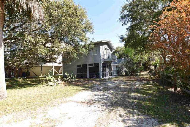 116 6th Ave. N, Surfside Beach, SC 29575 (MLS #2107338) :: Sloan Realty Group