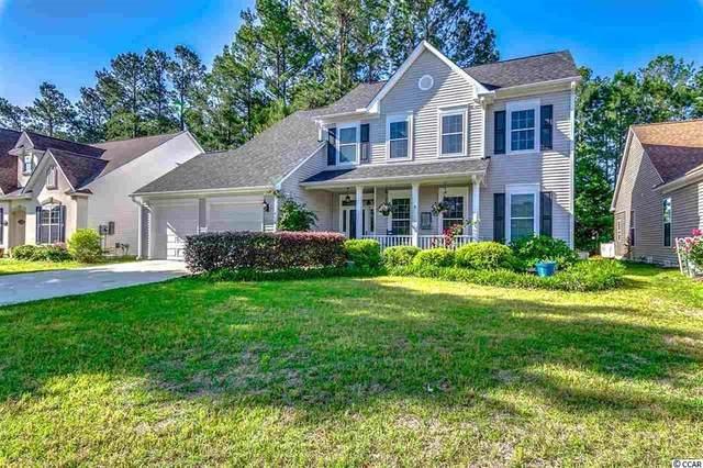 478 Blackberry Ln., Myrtle Beach, SC 29579 (MLS #2107341) :: Jerry Pinkas Real Estate Experts, Inc