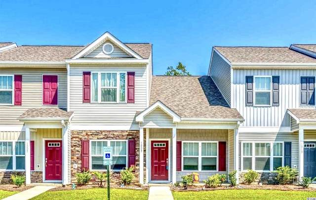 1009 Dinger Dr. #1009, Myrtle Beach, SC 29588 (MLS #2107351) :: Sloan Realty Group