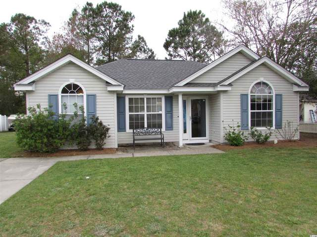 4193 High Brass Covey, Myrtle Beach, SC 29588 (MLS #2107363) :: Surfside Realty Company