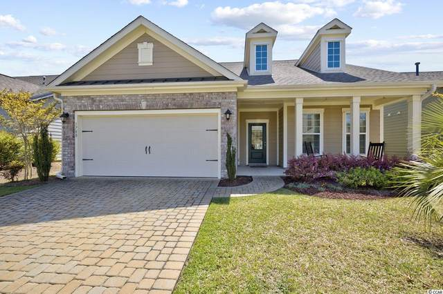 1788 Bluff Dr., Myrtle Beach, SC 29577 (MLS #2107370) :: Team Amanda & Co
