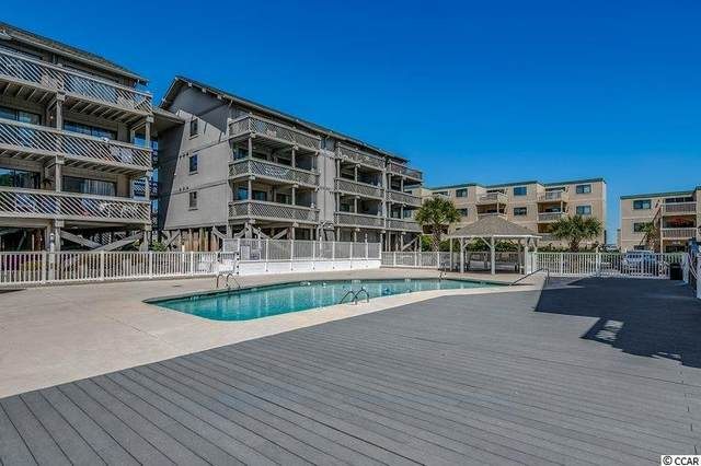 9621 Shore Dr. G-220, Myrtle Beach, SC 29572 (MLS #2107375) :: Surfside Realty Company