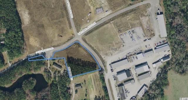 TBD Ap Thompson Rd., Longs, SC 29568 (MLS #2107381) :: Armand R Roux   Real Estate Buy The Coast LLC