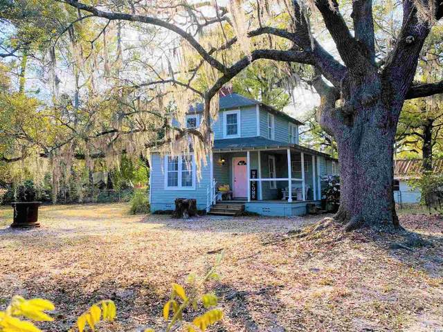 2218 Old Charleston Rd., Georgetown, SC 29440 (MLS #2107389) :: The Litchfield Company