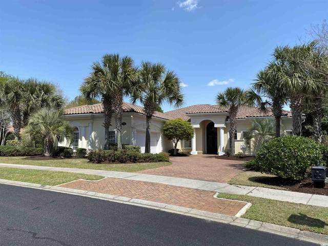 1506 Sedona Ct., Myrtle Beach, SC 29579 (MLS #2107391) :: Surfside Realty Company