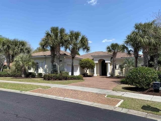 1506 Sedona Ct., Myrtle Beach, SC 29579 (MLS #2107391) :: James W. Smith Real Estate Co.