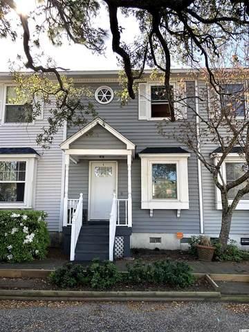 3200 Oak St. E, Myrtle Beach, SC 29577 (MLS #2107395) :: James W. Smith Real Estate Co.