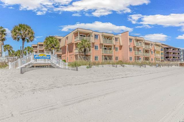 720 N Waccamaw Dr. #306, Murrells Inlet, SC 29576 (MLS #2107400) :: Surfside Realty Company