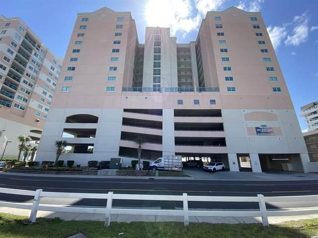 2001 Ocean Blvd. S #1104, North Myrtle Beach, SC 29582 (MLS #2107404) :: The Hoffman Group