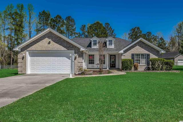 998 Grace Dr., Conway, SC 29527 (MLS #2107427) :: Surfside Realty Company