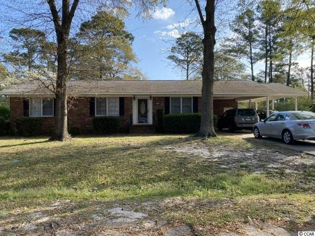 5103 Converse Dr., Conway, SC 29526 (MLS #2107432) :: The Litchfield Company
