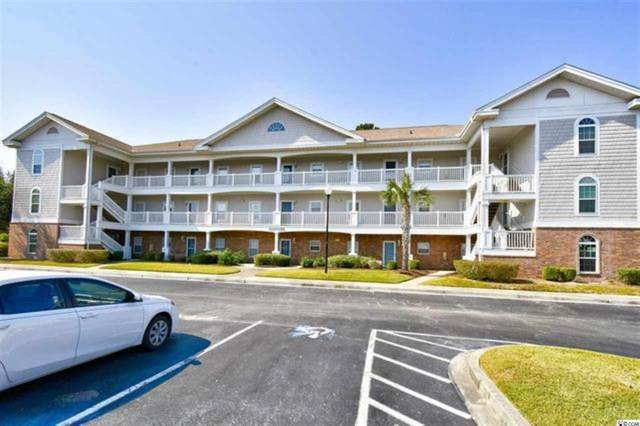 5750 Oyster Catcher Dr. #1123, North Myrtle Beach, SC 29582 (MLS #2107433) :: Surfside Realty Company
