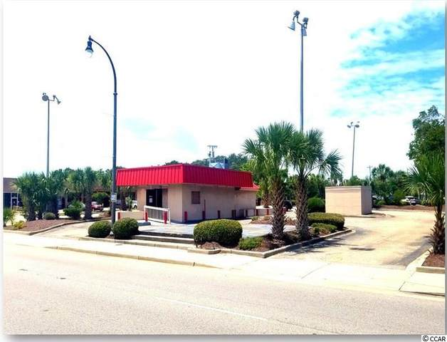 701 N Kings Highway, Myrtle Beach, SC 29577 (MLS #2107440) :: The Litchfield Company