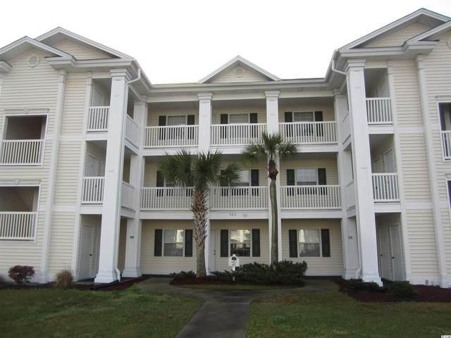 560 White River Dr. 43G, Myrtle Beach, SC 29579 (MLS #2107449) :: Garden City Realty, Inc.