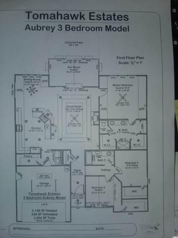 104 Herrmann Ridge Ct., Myrtle Beach, SC 29579 (MLS #2107462) :: Sloan Realty Group