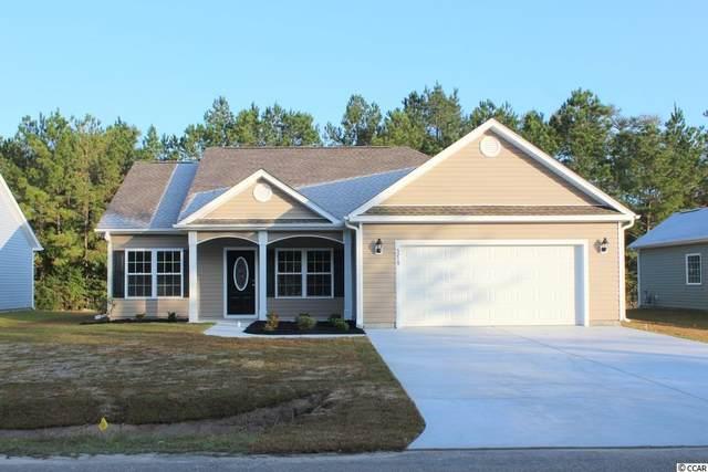 TBB1 Dogwood Rd., Longs, SC 29568 (MLS #2107463) :: Jerry Pinkas Real Estate Experts, Inc