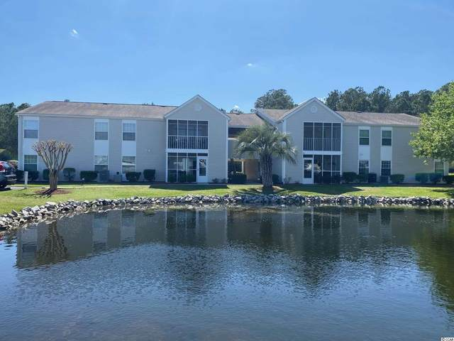 8862 Cloister Dr. A, Surfside Beach, SC 29575 (MLS #2107475) :: Dunes Realty Sales