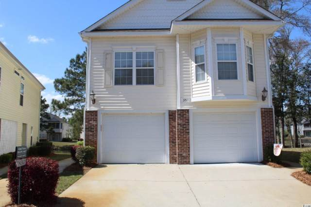 670 2nd Ave. N, North Myrtle Beach, SC 29582 (MLS #2107498) :: Armand R Roux | Real Estate Buy The Coast LLC
