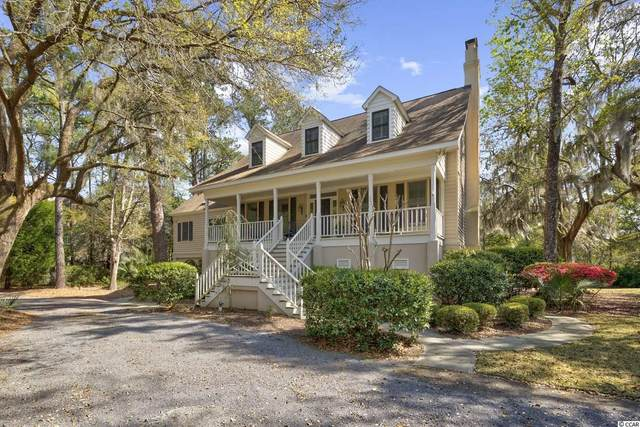 175 Sanderling Ave., Georgetown, SC 29440 (MLS #2107500) :: Coldwell Banker Sea Coast Advantage