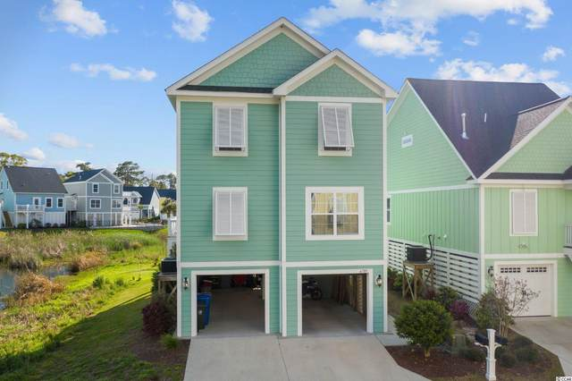 6789 Remo Ct., Myrtle Beach, SC 29572 (MLS #2107507) :: The Greg Sisson Team