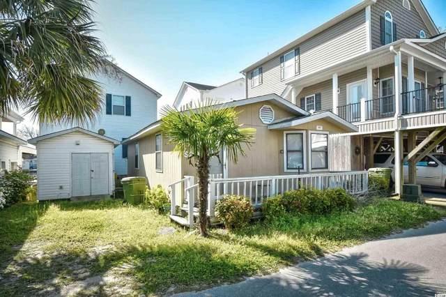 6001 S Kings Hwy., Myrtle Beach, SC 29575 (MLS #2107519) :: Duncan Group Properties