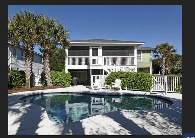 501 Sundial Dr., Pawleys Island, SC 29585 (MLS #2107520) :: Jerry Pinkas Real Estate Experts, Inc
