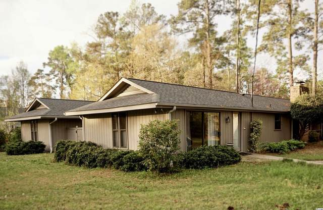 5106 Converse Dr., Conway, SC 29526 (MLS #2107529) :: Sloan Realty Group