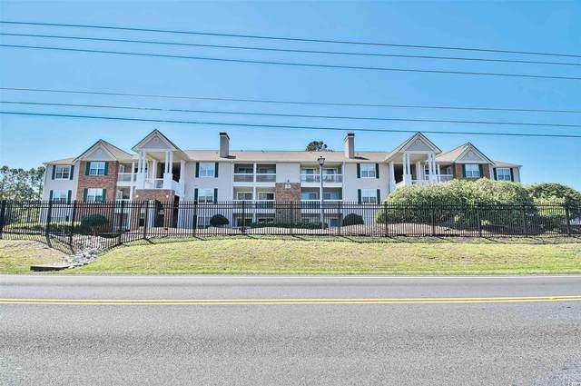 3768 Citation Way #1128, Myrtle Beach, SC 29577 (MLS #2107536) :: James W. Smith Real Estate Co.