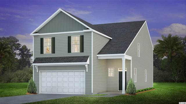 2219 Blackthorn Dr., Conway, SC 29526 (MLS #2107538) :: Jerry Pinkas Real Estate Experts, Inc
