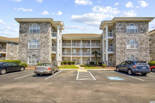 4691 Wild Iris Dr. #303, Myrtle Beach, SC 29577 (MLS #2107542) :: Garden City Realty, Inc.