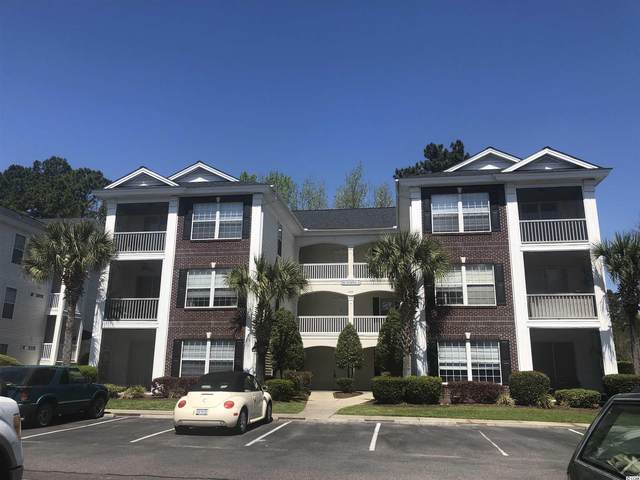 1294 River Oak Dr. 6-B, Myrtle Beach, SC 29579 (MLS #2107549) :: Dunes Realty Sales
