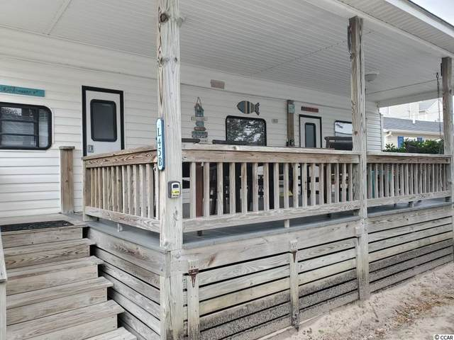6001-L45B S Kings Hwy., Myrtle Beach, SC 29575 (MLS #2107571) :: Duncan Group Properties