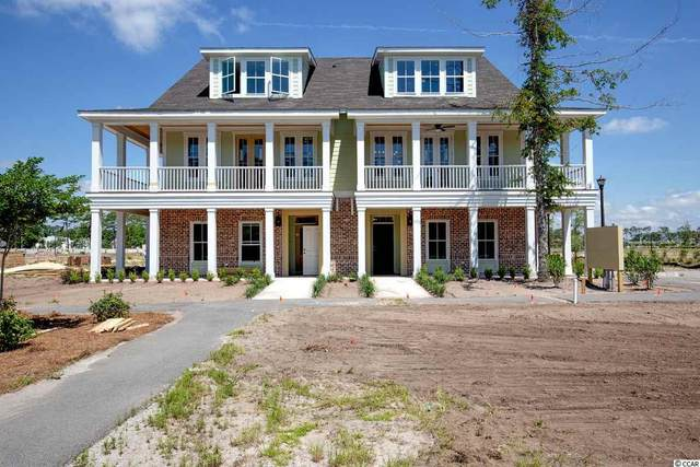 870 Fountain Ct. B, Myrtle Beach, SC 29572 (MLS #2107580) :: Jerry Pinkas Real Estate Experts, Inc