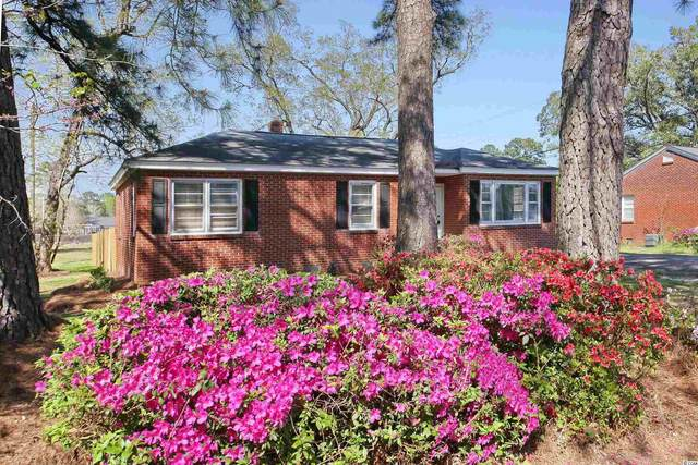 119 Bragdon Ave., Georgetown, SC 29440 (MLS #2107583) :: Coldwell Banker Sea Coast Advantage