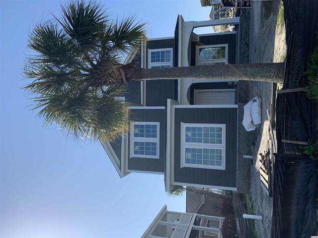 966 Crystal Water Way, Myrtle Beach, SC 29579 (MLS #2107584) :: Jerry Pinkas Real Estate Experts, Inc