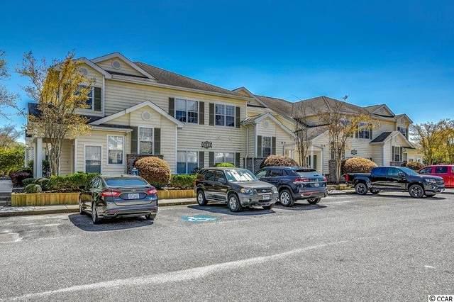 4432-G Montrose Ln. G, Myrtle Beach, SC 29579 (MLS #2107596) :: Dunes Realty Sales