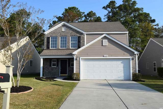 4501 Farm Lake Dr., Myrtle Beach, SC 29579 (MLS #2107604) :: Jerry Pinkas Real Estate Experts, Inc